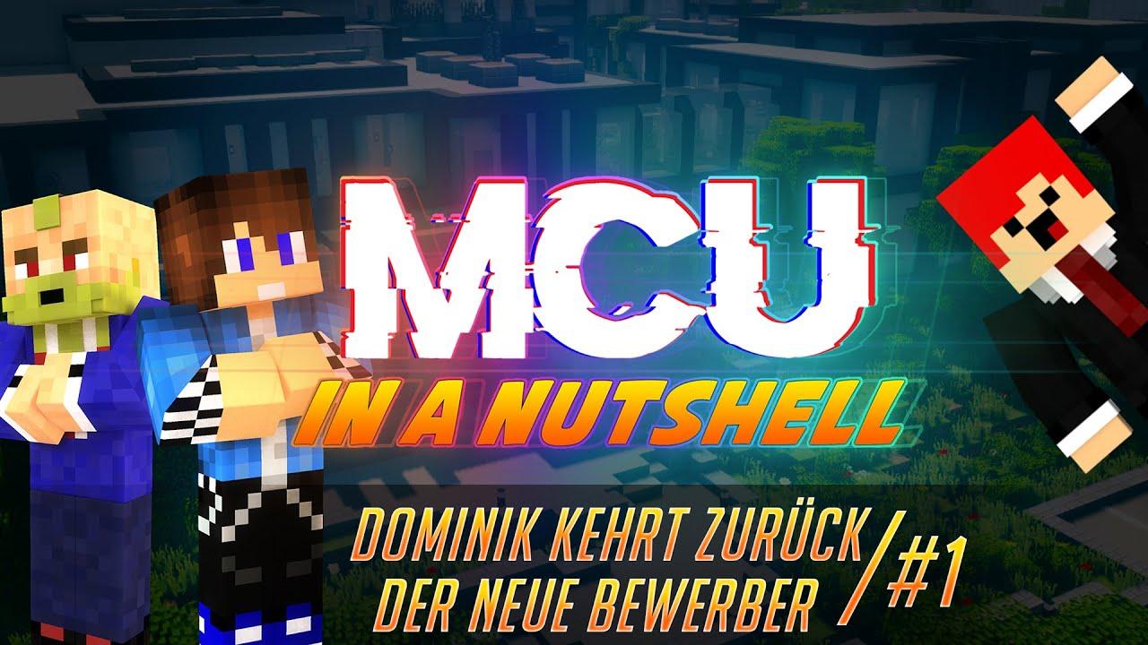 MCU In A Nutshell