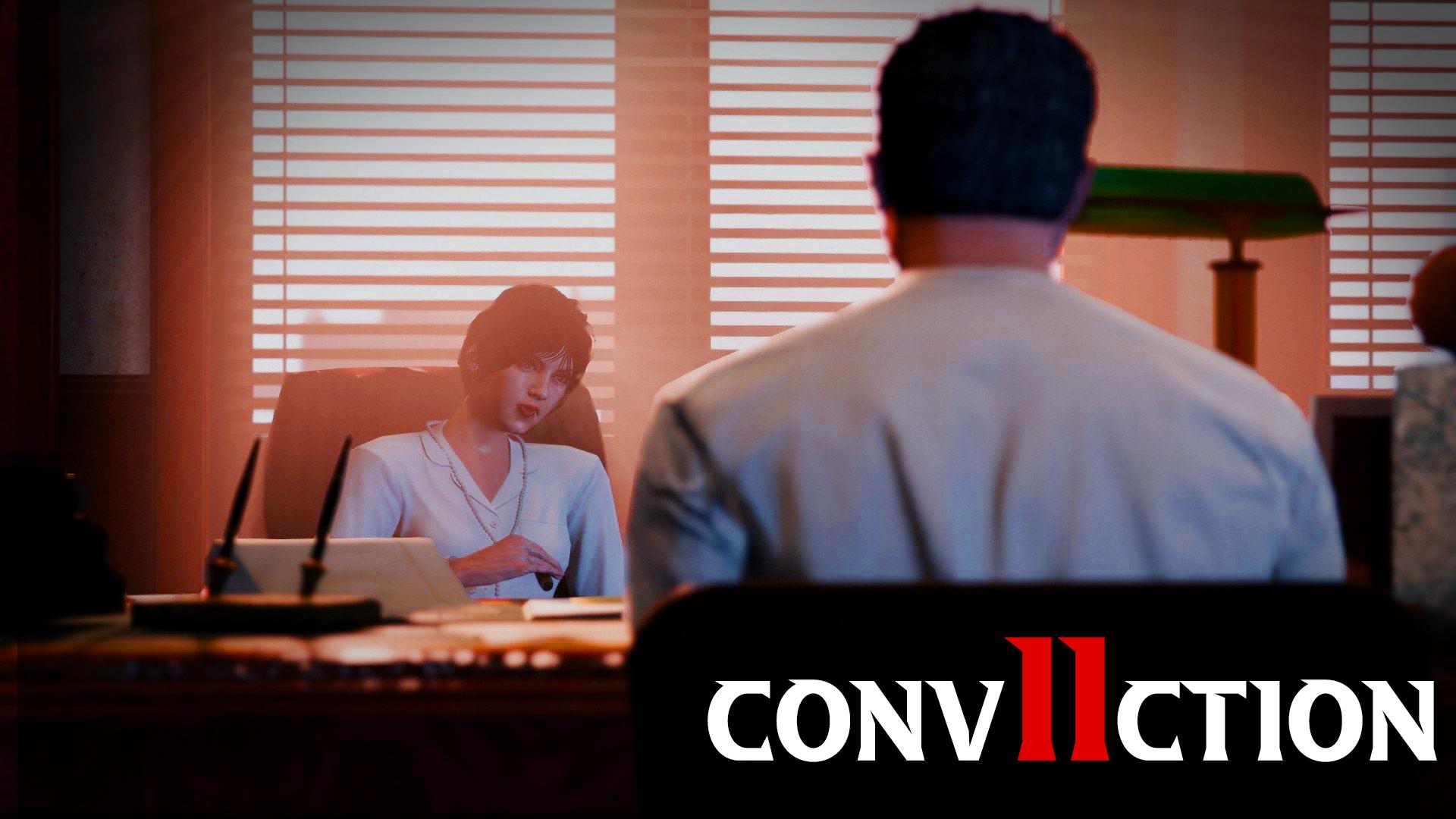 Conviction II