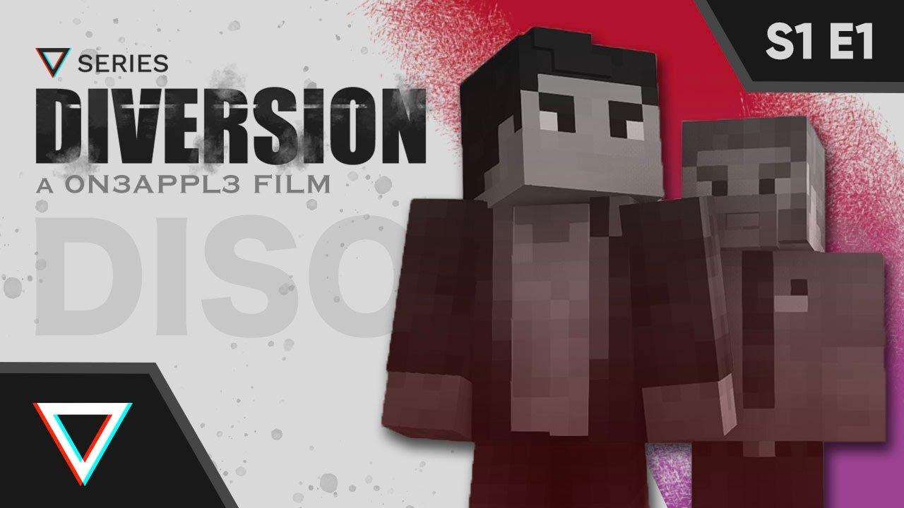 Diversion E1: Disorder