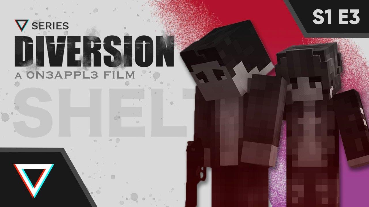 Diversion E3: Sheltered