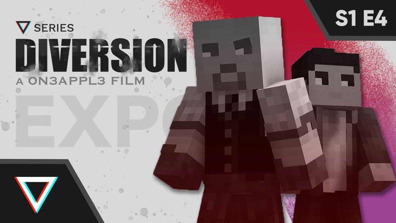 Diversion E4: Exposure