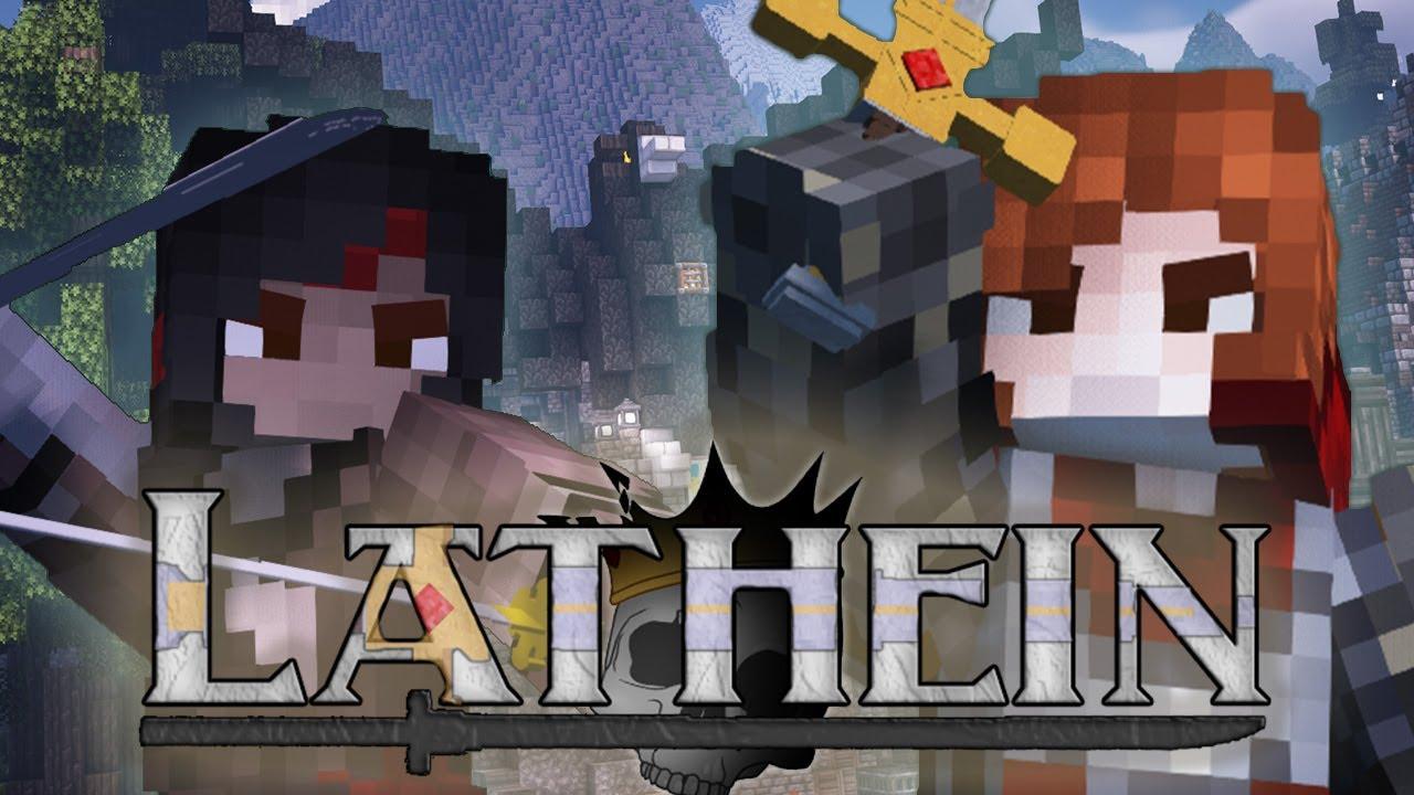 Lathein