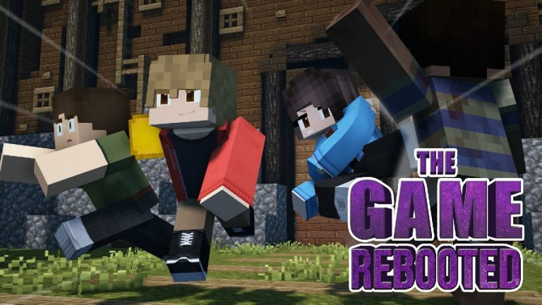 The Game: Rebooted