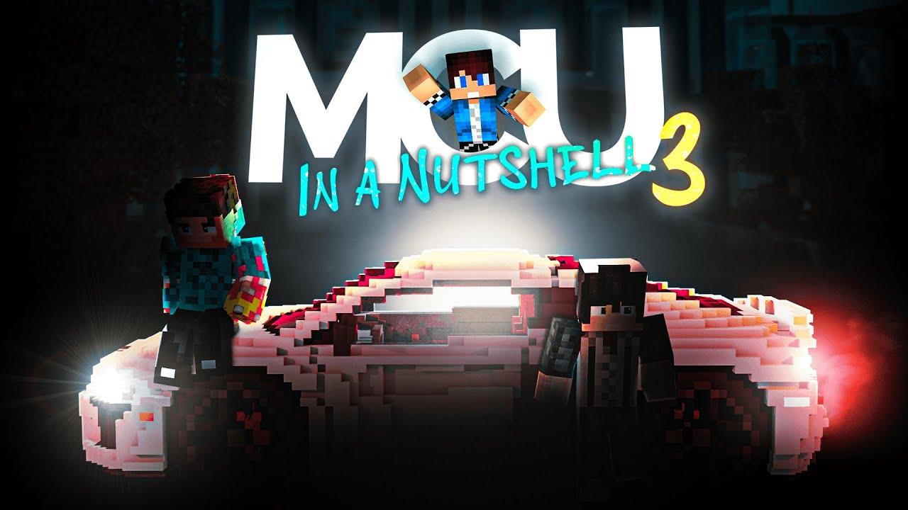 MCU In A Nutshell – Episode 3